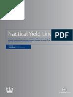 Practical Yield Design Slabs Design