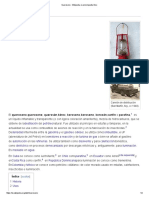 Queroseno - Wikipedia, La Enciclopedia Libre