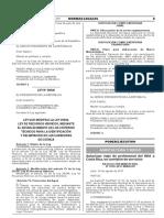 (5) Ley 30640 - Ley que modifica la Ley 29338 Ley de Recursos Hídricos mediante el establecimiento de los criterios técnicos para la identificación y delimitación de las cabeceras de cuenca.pdf