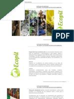 Catálogo de Talleres Ecopil 2017