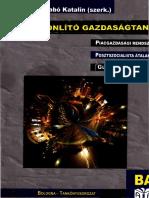 Szabó Katalin - Összehasonlító Gazdaságtan