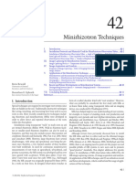 MInirhizotron thecniques