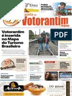 Gazeta de Votorantim, Edição 232