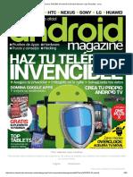 Android - Haz Tu Tel Invencible