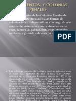 CAMPAMENTOS  Y COLONIAS PENALES.pptx