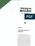 CAP LVR MACEDO Evangelização in Teologia de Missões