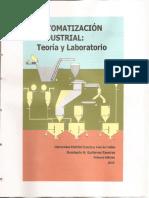 Automatizacion Industria_Teoria y Control