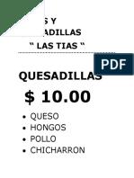 TACOS Y QUESADILLAS.docx