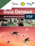 Guia Dengue Para Auxiliares de Entomología