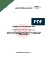 CONDICIONES DE CONTRATACIÓN N° 6600016118 LOCALIZACIONES-1