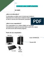 Material Curso de Informatica