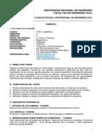 silabus uni curso caminos.pdf