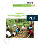 Lineamientos Operativos y Normativos Caravanas