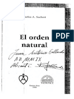 Sacheri. El orden natural.pdf