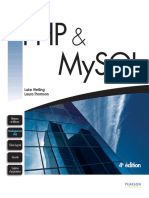 PHP & MySQL Pearson.pdf