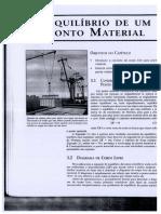 Cap. 3 - EQUILÍBRIO DE UM PONTO MATERIAL.pdf