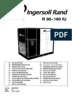 Ingersoll Rand Compressor Eiger Part List
