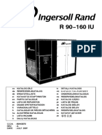 Ingersoll Rand Compressor Eiger Part List
