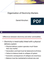 08-Organization of Electricity Markets