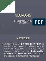 5. Necrosis