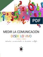 MedirLaComunicacionDesdeLoVivo
