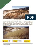 Guia Tecnica Contaminantes Suelo Declaracion Suelos Tcm7-3204