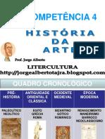 Historia Da Arte - Pré História