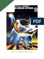 Asimov, Isaac - El imperio galáctico 1, En la Arena Estelar.pdf