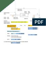Ejercicios de Balance de Materia en Ingenieria Quimica FIQ-UNCP