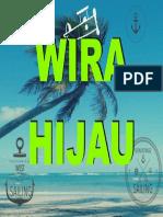 Design Papan Tanda Hijau PDF