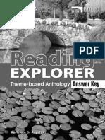 reading explorer 3 answer key-cevap anahtarı.pdf