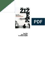 Zizek S. Sobre La Violencia