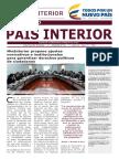 Semanario / País Interior 21-08-2017