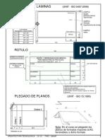 Formato de Plano