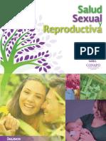 JALISCO Salud Sexual y Reproductiva