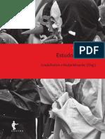 MIRANDA, Nadja Magalhães; RUBIM, Linda Silva O. Estudos Da Festa