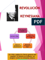 Revolución Keynesiana
