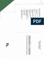 Moscovici e Doise - Dissensões e Consenso - Capítulo II Formas de Participação