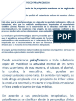 PSICOFARMACOLOGIA UNPRG 2017