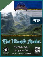 The Wizards Amulet (5E).pdf