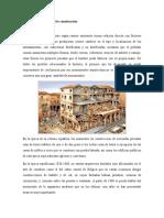 Investigación Historia de La Construcción