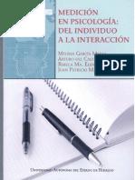 Libro--Medición en PsICología-dEl IndIvIduo a la interacción.pdf