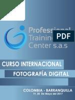 Brochure Odontologicos Fotografia Digital - Marcela Lr