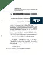 Relacion Empresas Autorizadas a Emitir Documentos Como Garantia