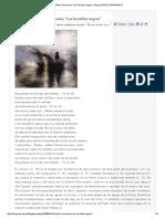 """Análisis Del Poema """"Los Heraldos Negros"""" _ Blog de PEDRO GRANADOS"""