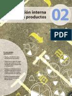 Distribucion Interna de Los Productos