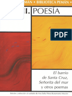 Biblioteca Pemán. Poesía. Vol II