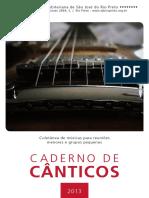 Caderno_Canticos_2013 (sem cifras).pdf