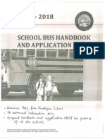 bus handbook and application 2017-2018 from kpccs