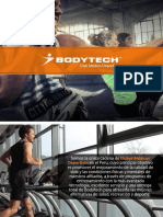 Presentación 2016 bodytech